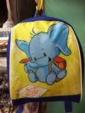 Детские рюкзачки. Фото 3.