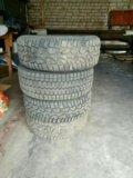 Зимняя резина. Фото 2.