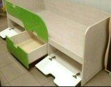Кровать детская,новая. Фото 2.