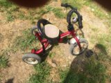 Дет.велосипед. Фото 1.