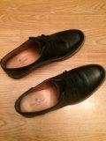 Ботинки лоферы женские. Фото 2.