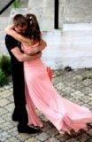Розовое платье. Фото 4.