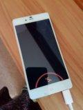 Смартфон nubio z9mini. Фото 2.