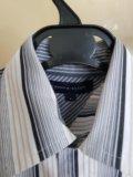 Tommy hilfiger рубашка. Фото 4.