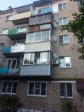 Квартира, 1 комната, 30.4 м². Фото 8.
