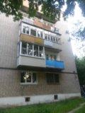 Квартира, 1 комната, 30.4 м². Фото 6.