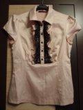 Нежная блузка zarina. Фото 1.