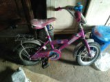 Велосипед детский. Фото 3.