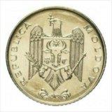 Монета молдавии. Фото 2.