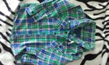 Классная рубашка на 5 лет. Фото 1.