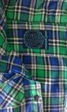 Классная рубашка на 5 лет. Фото 3.
