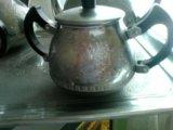 Чайный набор ссср. Фото 1.