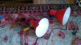 Лампа. Фото 2.