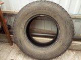 1 колесо. Фото 3.