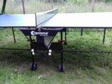 Стол для настольного тениса для игры в помещении. Фото 1.