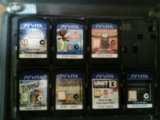 Игры на psvita, ps vita. Фото 1.