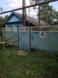 Дом, 35 м². Фото 1.