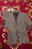 Пиджак. Фото 1.