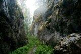 Мурадымовское ущелье+нугуш. Фото 1.