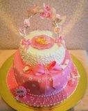 Пряники капкейки торты на любое таржество. Фото 2.