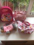 Детские сумочки. Фото 1.