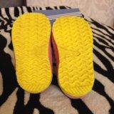 Кроссовки детские adidas. Фото 3.