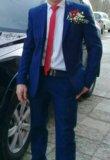 Срочно продам свадебный костюм!!!. Фото 1.