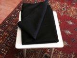 Отрезы шерстяной ткани бостон,. Фото 1.