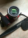 Фотоаппарат nikon coolpix l810. Фото 3.