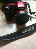 Фотоаппарат nikon coolpix l810. Фото 4.