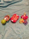 Игрушки для мальчика. Фото 1.