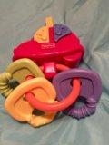 Игрушки для мальчика. Фото 2.