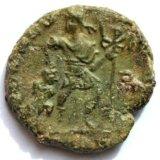 Монета 4 век нашей эры! оригинал!. Фото 1.