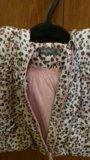 Ветровка куртка для девочки baby g. Фото 3.
