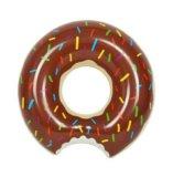 Круг надувной пончик в наличии. Фото 1.