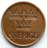 Швеция 1973. Фото 1.
