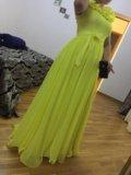 Вечернее платье. Фото 4.