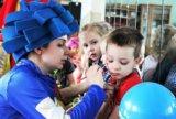 Удивительный праздник для малышей с аниматорами. Фото 3.