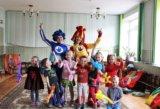 Удивительный праздник для малышей с аниматорами. Фото 4.