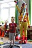 Удивительный праздник для малышей с аниматорами. Фото 2.