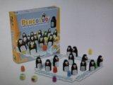 Настольная игра пингвины. Фото 2.