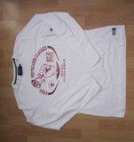 Рубашки и футболки мужские (50-60 р-р). Фото 4.