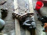 Двигатель двс 2jz fse (d4). Фото 1.