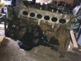 Двигатель двс 2jz fse (d4). Фото 4.