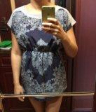 Платье-туника. Фото 2.