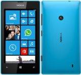 Nokia lumia 520(с дефектом). Фото 1.