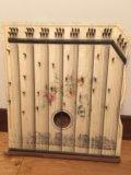 Музыкальный инструмент. Фото 1.