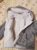Новая кофта куртка толстовка. Фото 2.