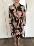 Платье новое из франции. Фото 1.