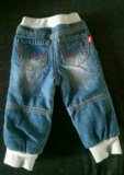Детские джинсы. Фото 2.